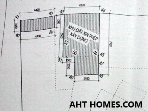 Dịch vụ xin cấp giấy phép xây dựng nhà ở quận Tây Hồ