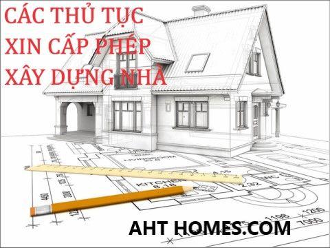 Dịch vụ xin cấp giấy phép xây dựng nhà ở huyện Ứng Hòa