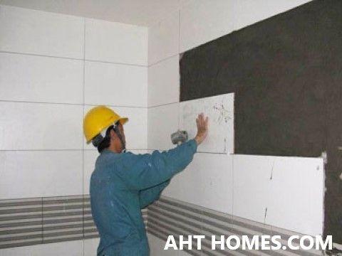Đơn giá ốp lát gạch nhà tại Hà Nội