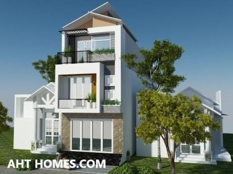 báo giá xây nhà trọn gói tại Hải Phòng