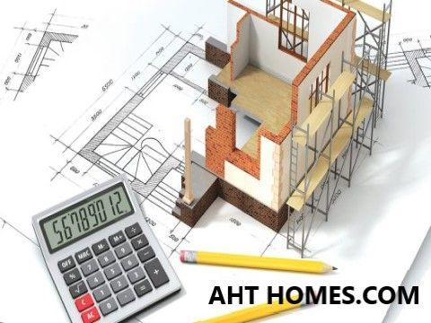 Giá xây nhà theo m2 tại Hà Nội