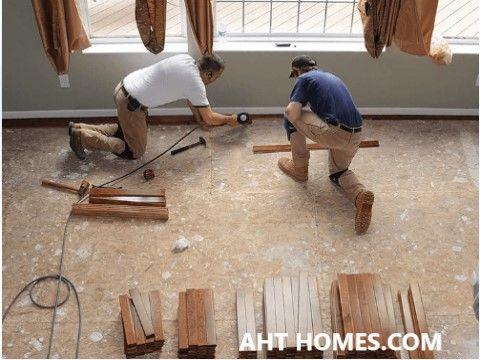 báo giá xây dựng sửa chữa cải tạo nhà ở huyện Thạch Thất