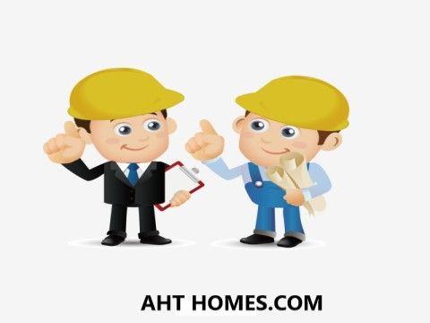 Báo giá xây dựng sửa chữa cải tạo nhà ở huyện Thanh Oai