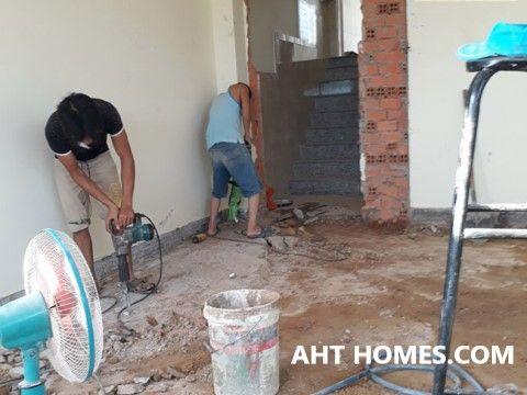 Báo giá xây dựng sửa chữa cải tạo nhà ở huyện Thanh Trì