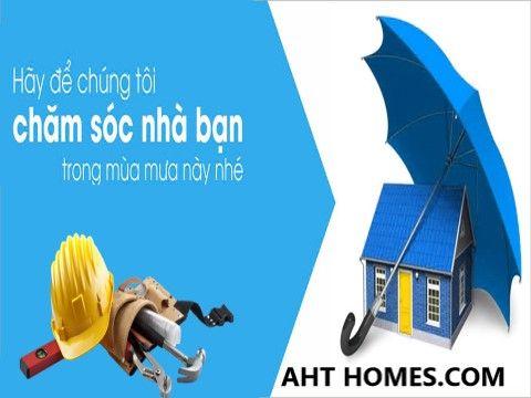 Báo giá chống thấm trần sàn mái nhà vệ sinh Hà Nội