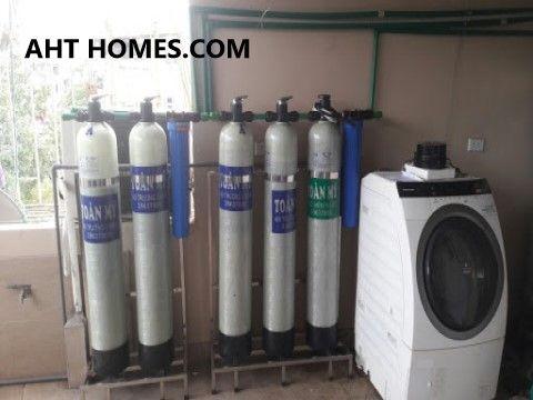 Báo giá hệ thống lọc xử lý nước đầu nguồn gia đình tại Huyện Đông Sơn