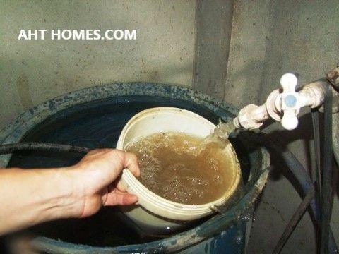 Báo giá hệ thống lọc xử lý nước đầu nguồn gia đình tại Huyện Quảng Xương