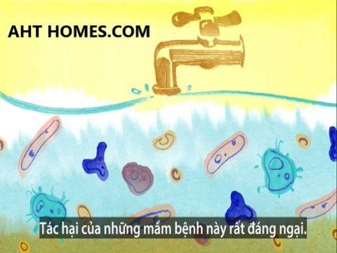 Báo giá hệ thống lọc xử lý nước đầu nguồn gia đình tại Thành phố Thanh Hóa