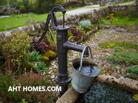 Báo giá hệ thống lọc xử lý nước giếng khoan nước máy gia đình tại Huyện Hậu Lộc