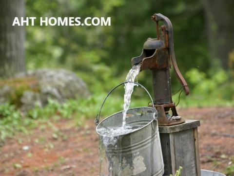 Báo giá hệ thống lọc xử lý nước giếng khoan nước máy gia đình tại Huyện Thọ Xuân