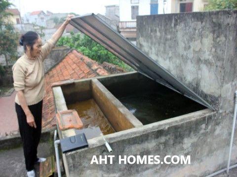 Báo giá hệ thống lọc xử lý nước giếng khoang nước máy gia đình tại Thành phố Sầm Sơn