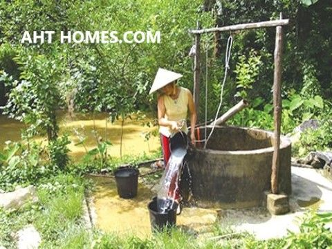 Báo giá hệ thống lọc xử lý nước giếng khoan nước máy gia đình tại Thị xã Bỉm Sơn