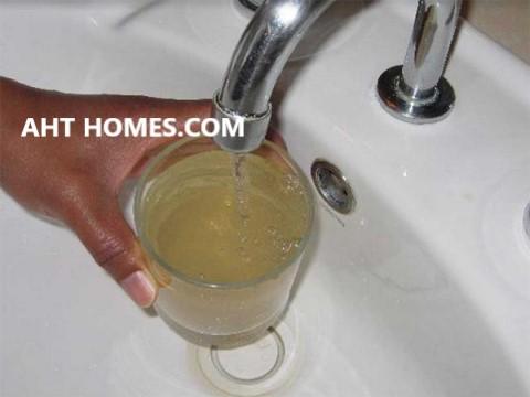 Báo giá hệ thống lọc xử lý nước đầu nguồn gia đình Hà Nội