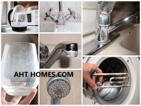 Báo giá hệ thống lọc xử lý nước sinh hoạt đầu nguồn gia đình Quận Tây Hồ