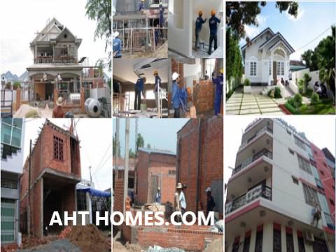 Báo giá xây dựng nhà trọn gói tại Lào Cai
