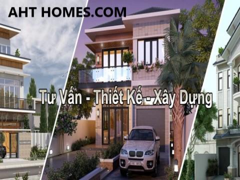 Địa chỉ công ty xây nhà trọn gói tốt nhất tại Hà Nội