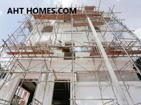 kinh nghiệm giúp chủ đầu tư xác định giá xây nhà trọn gói hợp lý