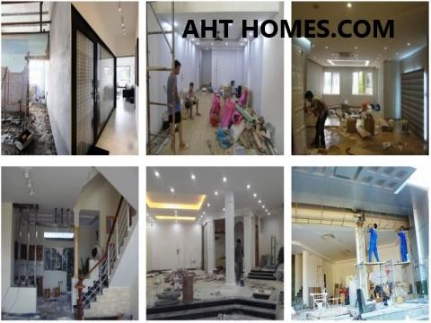Dịch vụ sửa nhà trọn gói tại Hà Nội năm 2023