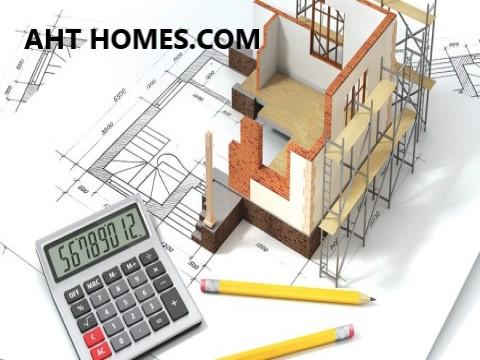 dịch vụ xây nhà trọn gói tại Hà Nội năm 2024