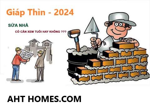 xem tuoi sua nha nam giap thin 2023 tuoi nao sua nha hop phong thuy 1