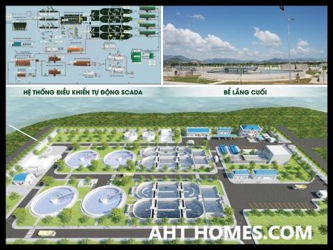 Báo giá hệ thống xử lý nước thải tại Hà Nam