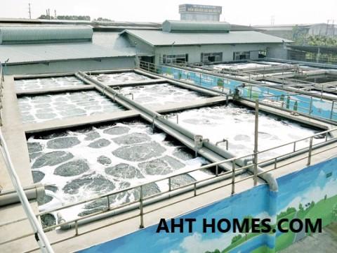 Báo giá hệ thống xử lý nước thải tại Nam Định
