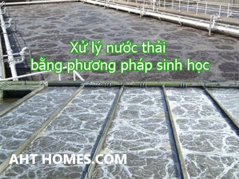 Báo giá hệ thống xử lý nước thải tại Thái Bình