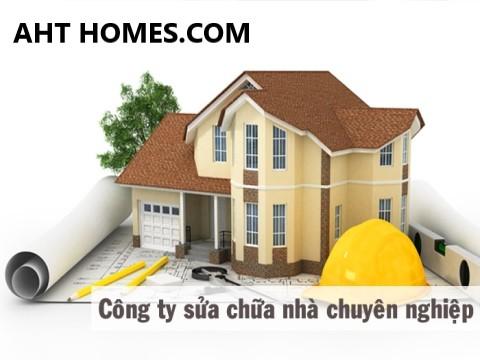 Dịch vụ sửa nhà trọn gói tại Hà Nội năm 2025