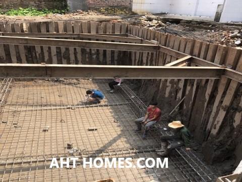 Đơn giá ép cừ larsen tại Hà Nội