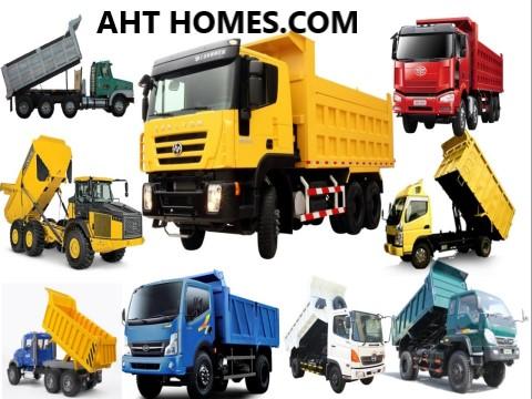 Đơn giá vận chuyển phế thải xây dựng tại Hà Nội