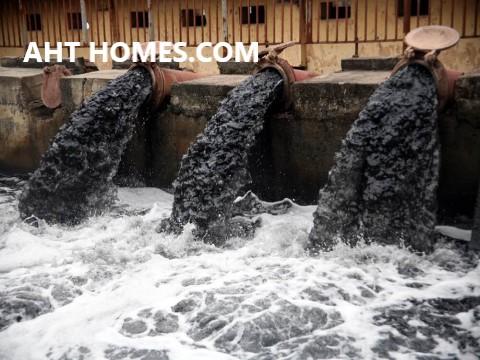 Báo giá hệ thống xử lý nước thải tại Bắc Ninh