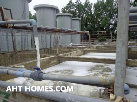Báo giá hệ thống xử lý nước thải tại Cao Bằng