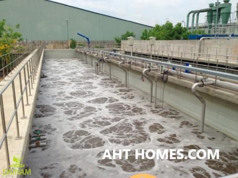 Báo giá hệ thống xử lý nước thải tại Hải Phòng