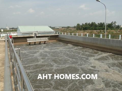 Báo giá hệ thống xử lý nước thải tại Hòa Bình