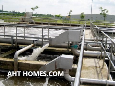 Báo giá hệ thống xử lý nước thải tại Lào Cai
