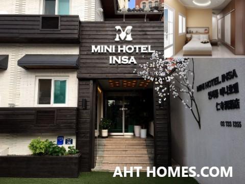 chi phí xây khách sạn mini và những thủ tục bạn cần biết
