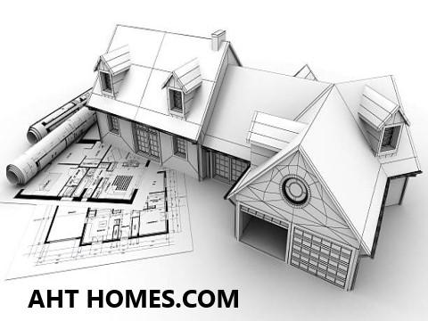 Chi phí xây dựng nhà cấp 4 với phương án thiết kế mở rộng không gian
