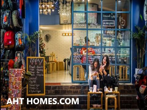 Chi phí xây dựng quán Café và những điều cần lưu ý