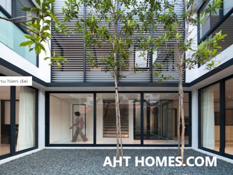 Thiết Kế Thi công xây nhà trọn gói nhà Biệt Thự huyện Mỹ Đức Hà Nội chị Mỹ Mỹ