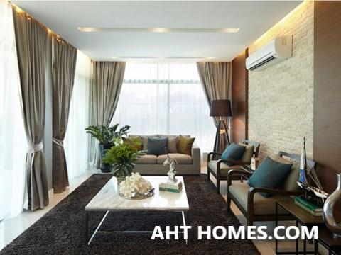Thiết Kế Thi công xây nhà trọn gói nhà Biệt Thự huyện Quốc Oai Hà Nội anh Huy