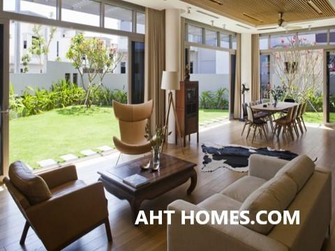 Thiết Kế Thi công xây nhà trọn gói nhà Biệt Thự quận Đống Đa Hà Nội