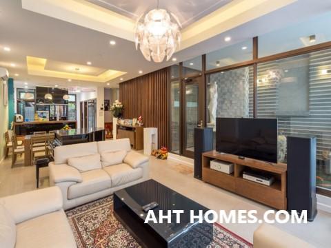 Thiết Kế Thi công xây nhà trọn gói nhà phố quận Tây Hồ Hà Nội anh Hoàng