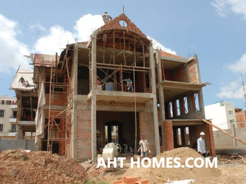 Báo giá chi phí xây dựng nhà trọn gói tại quận Bắc Từ Liêm Hà Nội mới nhất năm 2021