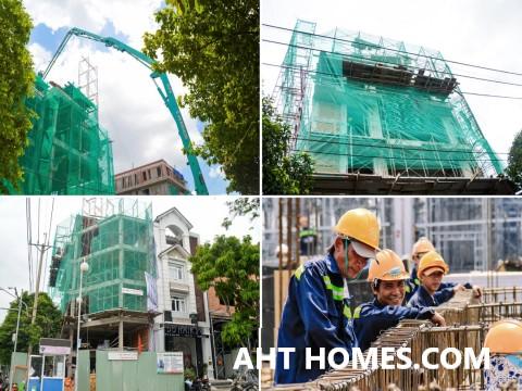 Báo giá chi phí xây dựng nhà trọn gói tại quận Cầu Giấy Hà Nội mới nhất năm 2021