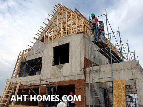 Báo giá chi phí xây dựng nhà trọn gói tại quận Đống Đa
