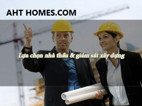 Báo giá chi phí xây dựng nhà trọn gói tại quận Hà Đông