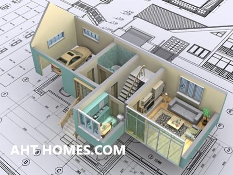 Báo giá chi phí xây dựng nhà trọn gói tại quận Hai Bà Trưng Hà Nội mới nhất năm 2021