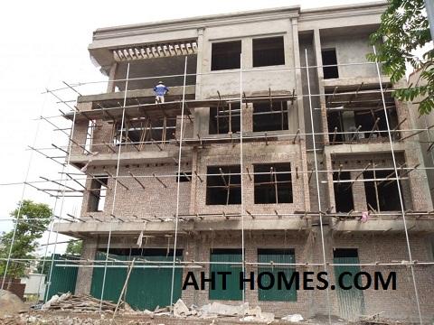 Báo giá chi phí xây dựng nhà trọn gói tại quận Nam Từ Liêm