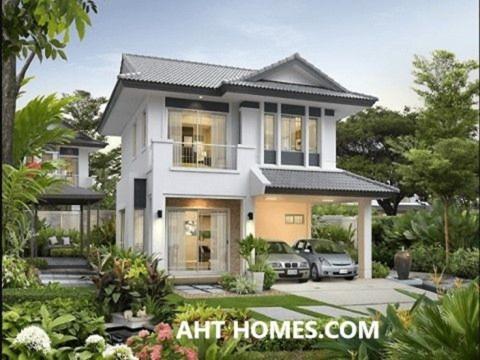 Xây nhà trọn gói tại Hà Nội - Sự lựa chọn tuyệt vời với ATH HOMES