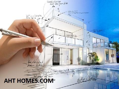 Báo giá chi phí xây dựng nhà trọn gói tại Huyện Chương Mỹ